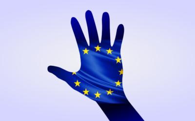 Europe is Like a Hand