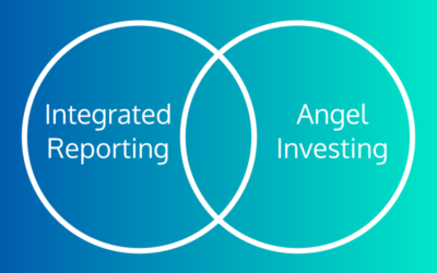 Integrated Reporting Meets Angel Investing