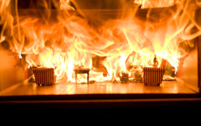 CEOs, if your company was on fire, what would you save?